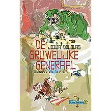 De gruwelijke generaal (Costa Banana Book 1)