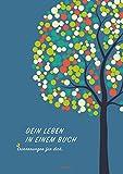 Dein Leben in einem Buch: Erinnerungen für dich (PAPERISH Geschenkebücher)