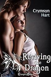 Reviving the Dragon (Shift, Inc. 4) (English Edition)