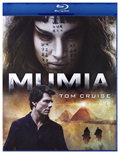 The Mummy [Blu-Ray] [Region B] (English audio. English subtitles)