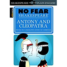 Antony & Cleopatra (No Fear Shakespeare) (English Edition)