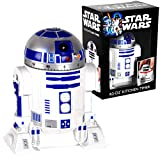 Star Wars reloj de arena de cocina de 60 minutos con forma de cuenta atrás R2-D2 alarma de utensilios de cocina