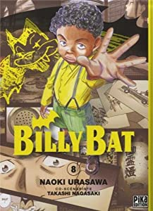 Billy Bat Edition simple Tome 8