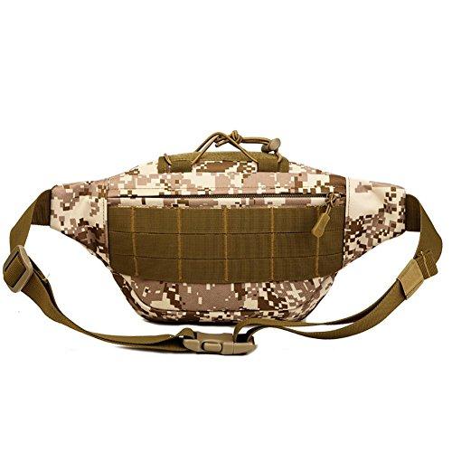 Outdoor-Taschen Travel Laufen Fashion Satchel Nylon-Tasche 3