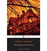 [The Haunting of Hill House] [by: Shirley Jackson]