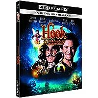 Hook, ou la revanche du Capitaine Crochet