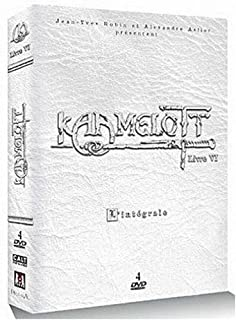 Kaamelott : Livre VI - Coffret 4 DVD (B002CQV6G2) | Amazon price tracker / tracking, Amazon price history charts, Amazon price watches, Amazon price drop alerts