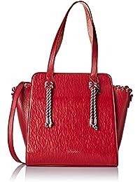 26a95b19a1 Amazon.it: Rosso - Borse a tracolla / Donna: Scarpe e borse