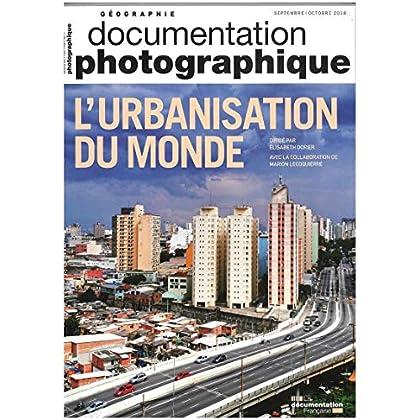 L'urbanisation du monde - DP8125