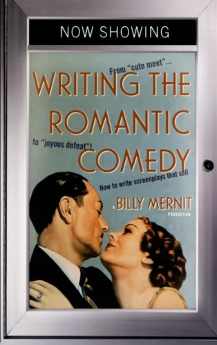 Writing the Romantic Comedy Test