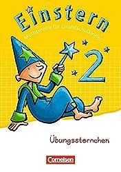 Einstern - Bisherige Ausgabe: Band 2 - Übungssternchen: Übungsheft
