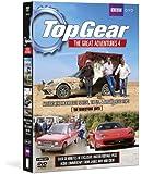 Top Gear - The Great Adventures 4 [DVD]