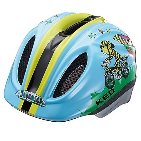 KED Meggy Originals Helmet Kids Janosch Kopfumfang 49-55 cm 2017 mountainbike helm downhill