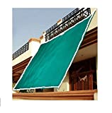 "Shade Green Net, Protects from Sun, Blocks Upto 90% UV Rays,Ideal for Car Parking, Drive Ways, Gardens, Children Play Areas, Verandas,Best for Home, Garden & Office (40""x20"")"