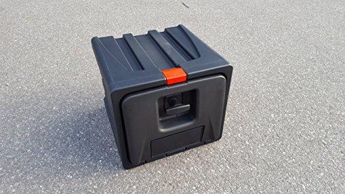 Preisvergleich Produktbild LKW 400er Werkzeugkasten B400 x H350 x T450 mm Staukasten Drehverriegelung