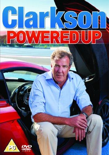 Clarkson - Powered Up [DVD]
