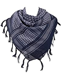 c82e942f76d Amazon.co.uk: Blue - Scarves / Accessories: Clothing