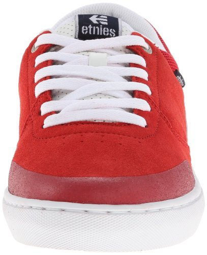 Etnies RAP CL 4101000417 Herren Sneaker Rot (RED/WHITE 616)