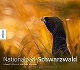 Nationalpark Schwarzwald - Klaus Echle, Joachim Wimmer