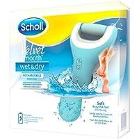 Scholl Velvet smooth Pedi wet & dry Gerät 1 stk preisvergleich bei billige-tabletten.eu