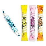 Mustard Evidenziatori ed Marcatori, Cancelleria e prodotti per ufficio, scuola, università - Colori Assortiti Candy Stripes