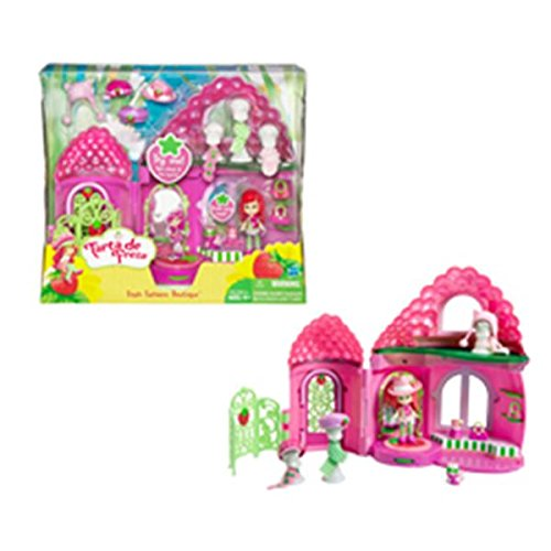 Kirschen Spiel Set (Kirsche Strawberry Shortcake)