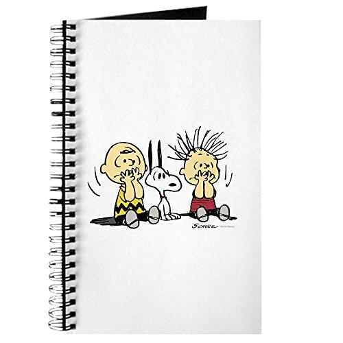 CafePress–Haare Urlaub–Spiralbindung Journal Notebook, persönliches Tagebuch, Aufgabe Tagebuch