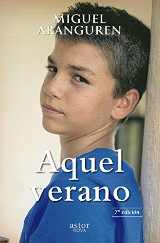 Aquel verano (Astor) por Miguel Aranguren