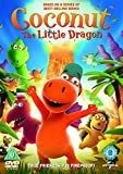 Coconut, the Little Dragon ( Der kleine Drache Kokosnuss ) [ UK Import ]