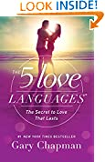 #7: The 5 Love Languages: The Secret to Love that Lasts