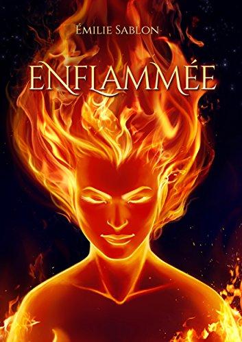 Couverture du livre Enflammée