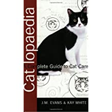 The Catlopaedia, The by J.M. Evans (2006-10-15)