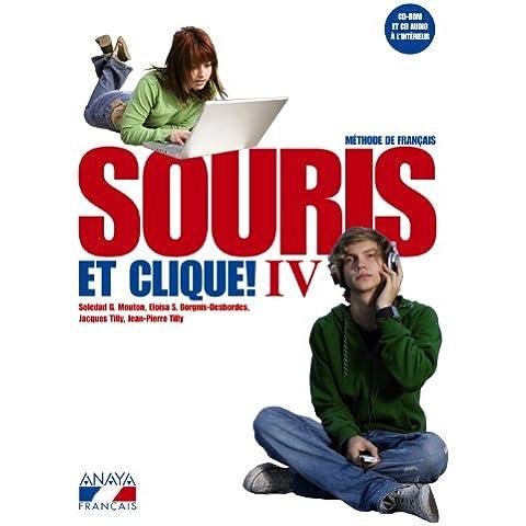 Souris et clique! IV. (Anaya Français)