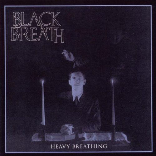 Heavy Breathing by Southern Lord (2010-03-30)
