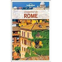 L'Essentiel de Rome - 4ed