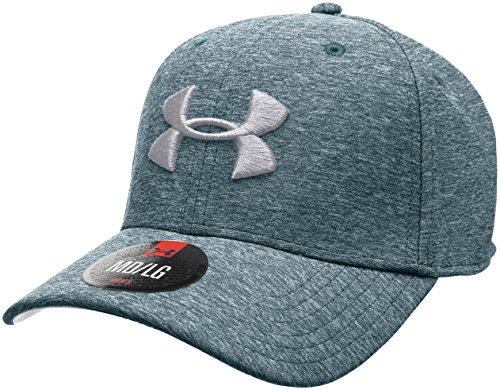 Under Armour Twist Tech Closer Cap Nova Teal