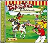 Die Falsche Freundin by Bibi & Tina (2004-05-01)