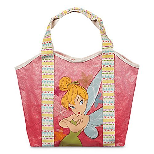 BELL TINKERBELL FAIRIES SWIM BAG BEACH ~ SUMMER 2016 by Disney ()