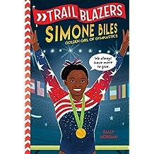 Trailblazers. Simone Biles