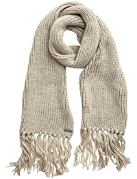 Timezone Damen Schal 10-4096 Thick rib scarf