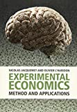 Experimental Economics: Method and Applications
