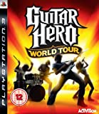 Cheapest Guitar Hero World Tour on PlayStation 3