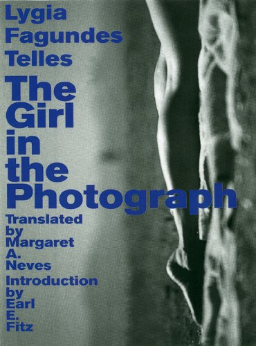 The Girl in the  Photograph (Brazilian Literature) (Girl In Translation Ebook)