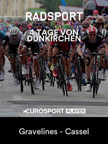 Radsport: 4 Tage von Dünkirchen 2019 in Pas de Calais (FRA) - 5. Etappe
