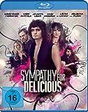 Sympathy for Delicious [Blu-ray]