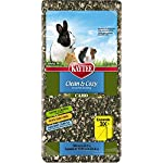 Kaytee Clean & Cozy Super Absorbent Paper Bedding for Cages, Hamster, Gerbil, Mice, Rabbit, Guinea Pig, 12.3 Litre… 5