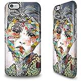 Hülle / Case / Cover für iPhone 6 mit Designer Motiv - ''Devon Aoki'' von Minjae Lee