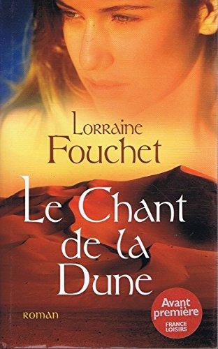 Le chant de la dune : roman