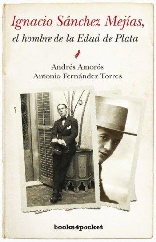 Portada del libro Ignacio Sanchez Mejias (B49) (Ensayo y Divulgación)