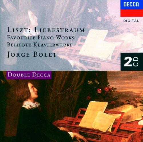 Liszt: Liebestraum - Favourite...